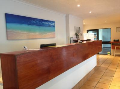 Hostels e Albergues - Hostel Koala Beach Resort