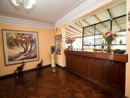 Hostéis e Albergues - Hostel Nirvana