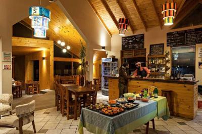 Hostéis e Albergues - America del Sur Hostel Calafate