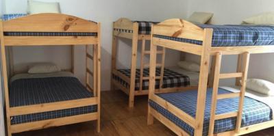 Hostéis e Albergues - SUNGATE HOSTELS CUSCO