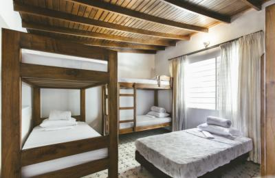 Hostels e Albergues - Hostel Florentina Hostal