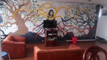 Hostéis e Albergues - North House Hostel