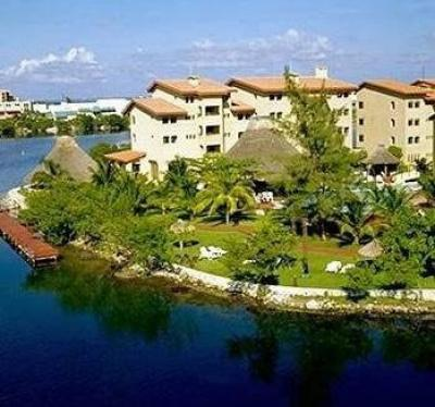 Hostels e Albergues - Selina Cancun Lagoon Hotel Zone