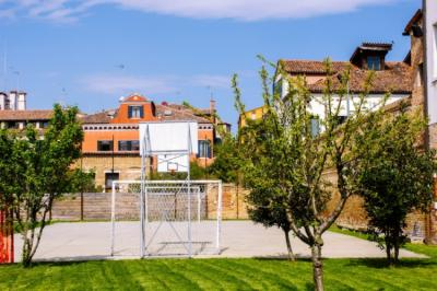 Hostels e Albergues - Ostello S. Fosca - CPU Venice Hostels