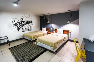 Hostels e Albergues - Selina Rio