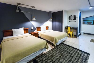 Hostels e Albergues - Selina Secret Garden Lisbon