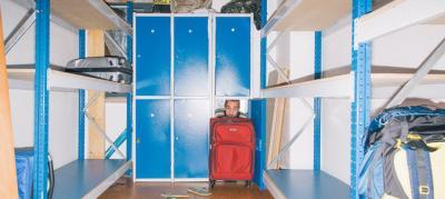 Hostéis e Albergues - Hans Brinker Hostel Lisbon