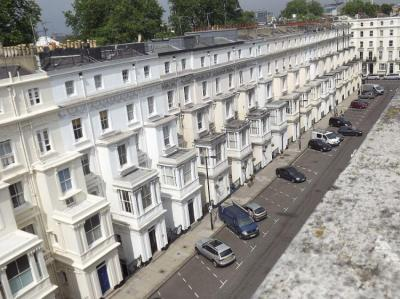 Hostéis e Albergues - Hostel One Notting Hill