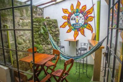 Hostels e Albergues - Sunset Hostel Cusco