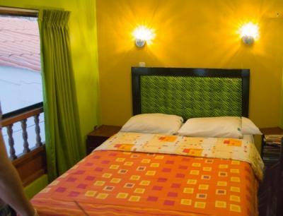 Hostéis e Albergues - Sunset Hostel Cusco