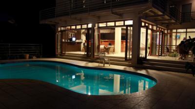 Hostéis e Albergues - Tropic of Capricorn Hostel