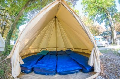 Hostéis e Albergues - Valencia All-Inclusive Camping