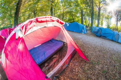 Hostéis e Albergues - Valencia All-Inclusive Camping