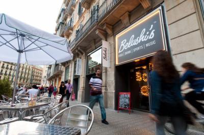 Hostéis e Albergues - St Christopher's Inn, Barcelona