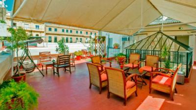 Hostéis e Albergues - Hostel Nuevo Suizo