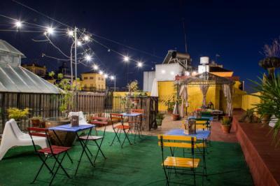Hostéis e Albergues - La Flamenka Hostel