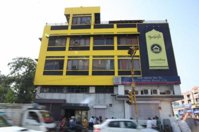 Hostels e Albergues - The Hosteller Jaipur