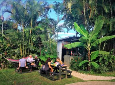 Hostels e Albergues - Costa Rica Backpackers Hostel