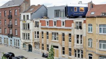 Hostéis e Albergues - Train Hostel
