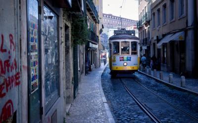 Hostels e Albergues - Suave Lisboa Hostel