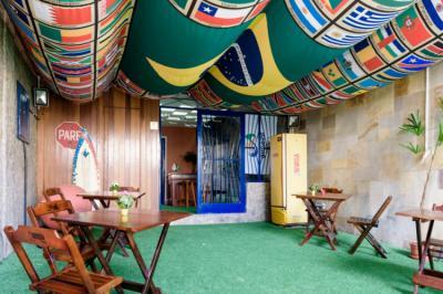 Hostels e Albergues - Maracana Hostel Vila Isabel