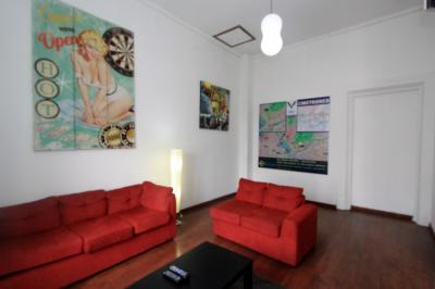 Hostels e Albergues - Viva Hostel