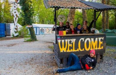 Hostels e Albergues - Munich Glamping