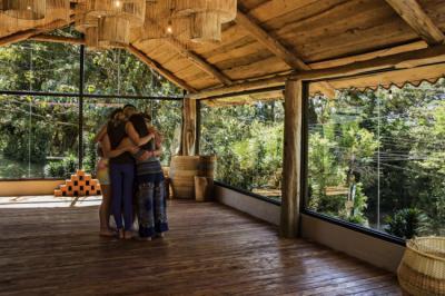 Hostels e Albergues - Selina Monteverde