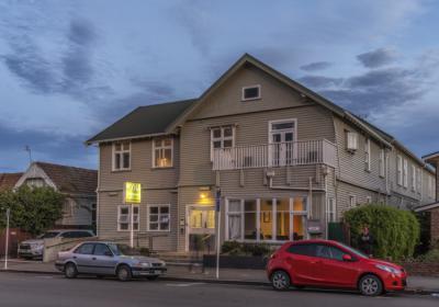 Hostels e Albergues - YHA Christchurch