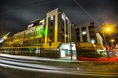 Hostels e Albergues - YHA Wellington