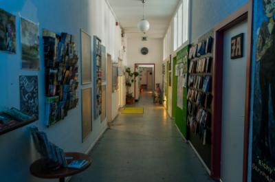 Hostels e Albergues - instant Sleep Backpackerhostel